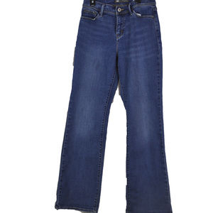 Denim - BLUE JEANS | 512 Bootcut Perfectly Slimming